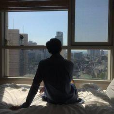 Imagen de boy, ygk+, and korean Cute Asian Guys, Cute Korean Boys, Asian Boys, Cute Boys, Korean Boys Ulzzang, Ulzzang Boy, Korea Boy, Kimi No Na Wa, Jimin