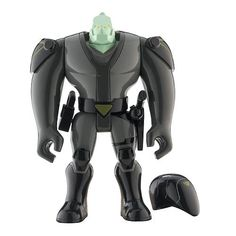 Petrosapien Bounty Hunter action figure from the Ben 10 toy series manufactured by Bandai in Ben 10 Action Figures, Alien Figure, Jon Walker, Ben 10 Alien Force, Hi Boy, Hero Time, Babies R Us, Bounty Hunter, Toys R Us