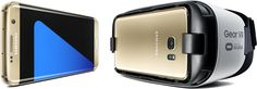 Preistipp: Galaxy S7 mit gratis Gear VR Brille bei Klarmobils Allnet-Flat für 34,85 Euro -Telefontarifrechner.de News