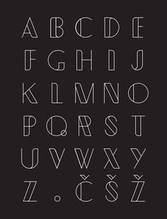 Creative Typography, Design, Kitkadesigntoronto, and Alphabets image ideas & inspiration on Designspiration Bauhaus Typography, Typography Layout, Creative Typography, Vintage Typography, Typography Poster, Japanese Typography, Typography Quotes, Tattoo Typography, Typography Images