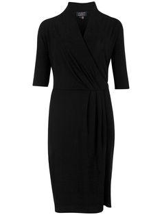 little black dresses for women over 50 | Over 50 and fabulous: Fashion tips for stylish, older women #FashionTipsforWomenOver50