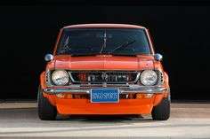 1973 TOYOTA COROLLA  Maintenance/restoration of old/vintage vehicles: the material for new cogs/casters/gears/pads could be cast polyamide which I (Cast polyamide) can produce. My contact: tatjana.alic@windowslive.com
