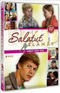 Salatut Elämät vol 7 - DVD - Elokuvat - CDON.COM