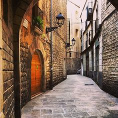 Barcelona, Spain. LOVE