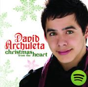 Christmas From The Heart, an album by David Archuleta on Spotify