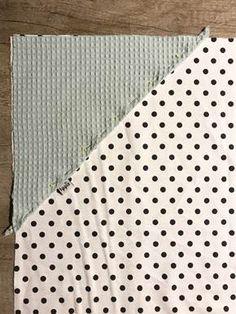 DIY:Maak je eigen omslagdoek - De website van Ippie Creaties