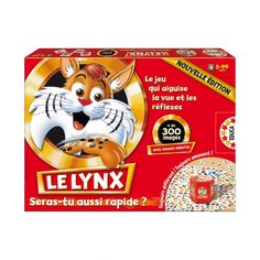 Jeu Le Lynx