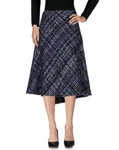 VIONNET 3/4 Length Skirt. #vionnet #cloth #dress #top #skirt #pant #coat #jacket #jecket #beachwear #