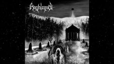 Highland - Loyal to the Nightsky (Full Album) Black Metal, Heavy Metal, Promotion Work, Groove Metal, Night Terror, Thrash Metal, Album, Metalhead, Metal Bands