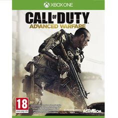 BARGAIN Call of Duty: Advanced Warfare PS4/XBOX ONE NOW £25 At Amazon - Gratisfaction UK Bargains #cod #xboxone #ps4