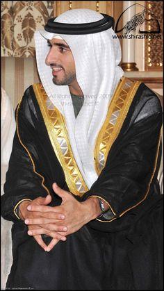 Sheik Hamdan bin Mohammed bin rashid al maktoum