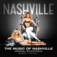 Nashville ~  The Music of Nashville, Original Soundtrack