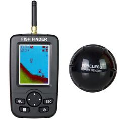 10 Best Top 10 Best Portable Fish Finders In 2017 Images On