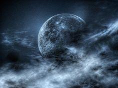 Dark side of the moon | Flickr - Photo Sharing!