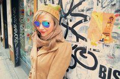 Chic Adicta fashion blogger