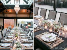 Seattle Ballard Hotel Wedding : Sherri and John - Jasmine Star Blog