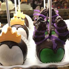 MORE Sweet Halloween Time Treats Return to Disneyland Resort! Disney Desserts, Disney Snacks, Halloween Time At Disneyland, Disneyland Food, Disneyland Resort, Disney Themed Food, Disney World Food, Pumpkin Fudge, Pumpkin Spice Cake