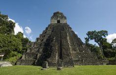 Lugares-turisticos-de-Honduras-Ruinas de Copan