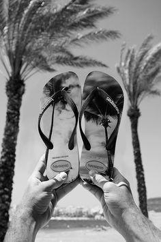 Havaianas Flip-Flops | Spring Summer 2015