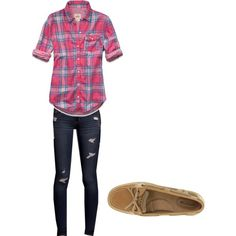Back to school outfit #4