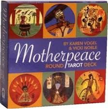 This is a The Motherpeace Round Tarot Deck: Deck Great for Art Projects Crafts and Assemblage! The cards in this extraordinary round tarot deck are gestalt circles of powerful symbols celebrating years of women's culture throughout the world. Tarot Card Decks, Tarot Cards, Navajo Culture, Rider Waite Tarot, Oracle Tarot, Tarot Readers, Moon Goddess, Karen, Male Figure