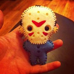 Felt Jason - Friday the 13th