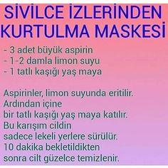 Age yeast mask for acne scars – Pınar Sözen Beauty Secrets, Beauty Hacks, Beauty Tips, Beauty Skin, Hair Beauty, Tips & Tricks, Keto Diet For Beginners, Homemade Skin Care, Natural Home Remedies
