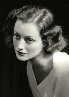 Joan Crawford, 1930s