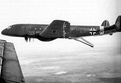 Junkers Ju-90S with the death of Gen Wever the Ju 89 strategic bomber was cancelled. The Ju 90 became the pride of the Deutsche Lufthansa. By 1939 the Ju 90A became operational and via a string of developments led to the Ju 290A which have been used as transports(A-0/A-1) and LR Maritieme patrol machines (A-2 onwards) the were many versions and some carried missiles,pressurized cabin,more fuel and a frightening armament of 10 MG 151 20mm guns. In 1944 three A5 ,s made round trips to…