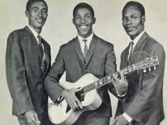 Toots And The Maytals - 54-56 Was My Number