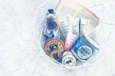 Osobni blog od Kristyna S. / Personal blog by Kristyna S.za hebké ruce!