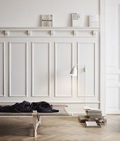 deco atelier: Caravaggio Wall
