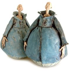 Alison Coaten a gourd doll idea!  Love the big and little contrast!