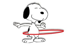 snoopy gifs | Snoopy imagenes infantiles y gifs animados