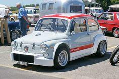 Fiat 850, Fiat Abarth, Classic Italian, Rally Car, Alfa Romeo, Sport Cars, Custom Cars, Cool Cars, Classic Cars