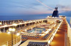 Msc Lirica Cruise Ship | Flickr - Photo Sharing!