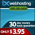 Latest Web Hosting and Domain deals.