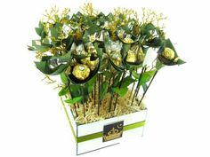 EID Mubarak at Chocolates Bouquets | Ignition Marketing Corporate Gifts