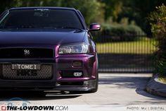 Purple R34