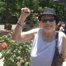 After many hearings and meetings at the California Capitol, over 55,000 petition signatures and countless calls into the Governor's office, Glenda Virgil was released from prison on June 25, 2013