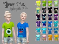 - 24 Swatches Found in TSR Category 'sims 4 Female Child Everyday' Sims 4 Cc Skin, Sims Cc, Maxis, The Sims 4 Bebes, Sims Free Play, Play Sims, Sims 4 Cc Kids Clothing, Sims 4 Children, Boy Clothing