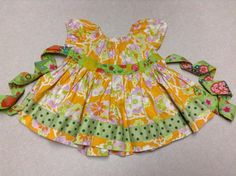 US $52.99 Pre-owned in Clothing, Shoes & Accessories, Baby & Toddler Clothing, Girls' Clothing (Newborn-5T)