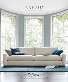 Arhaus Remington Sofa Reviews Www Gradschoolfairs Com