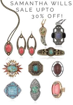 Jewellery on sale at Luxxe Fashion