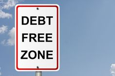 Paying Off Debt: Be Debt-free This Year   Stretcher.com - Now is a great time for paying off debt.