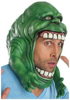 Slimer Mask