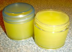 Ramblings of a Happy Homemaker: Skin Care Series ~ Lavender & Chamomile Salve