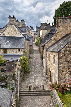 Dinan .France | by Laurent D