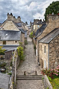 Dinan .France | by Laurent D