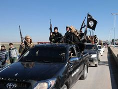 The 1-year-old ISIS 'caliphate' is bleeding Iraq - BUSINESS INSIDER #ISIS, #Iraq, #World